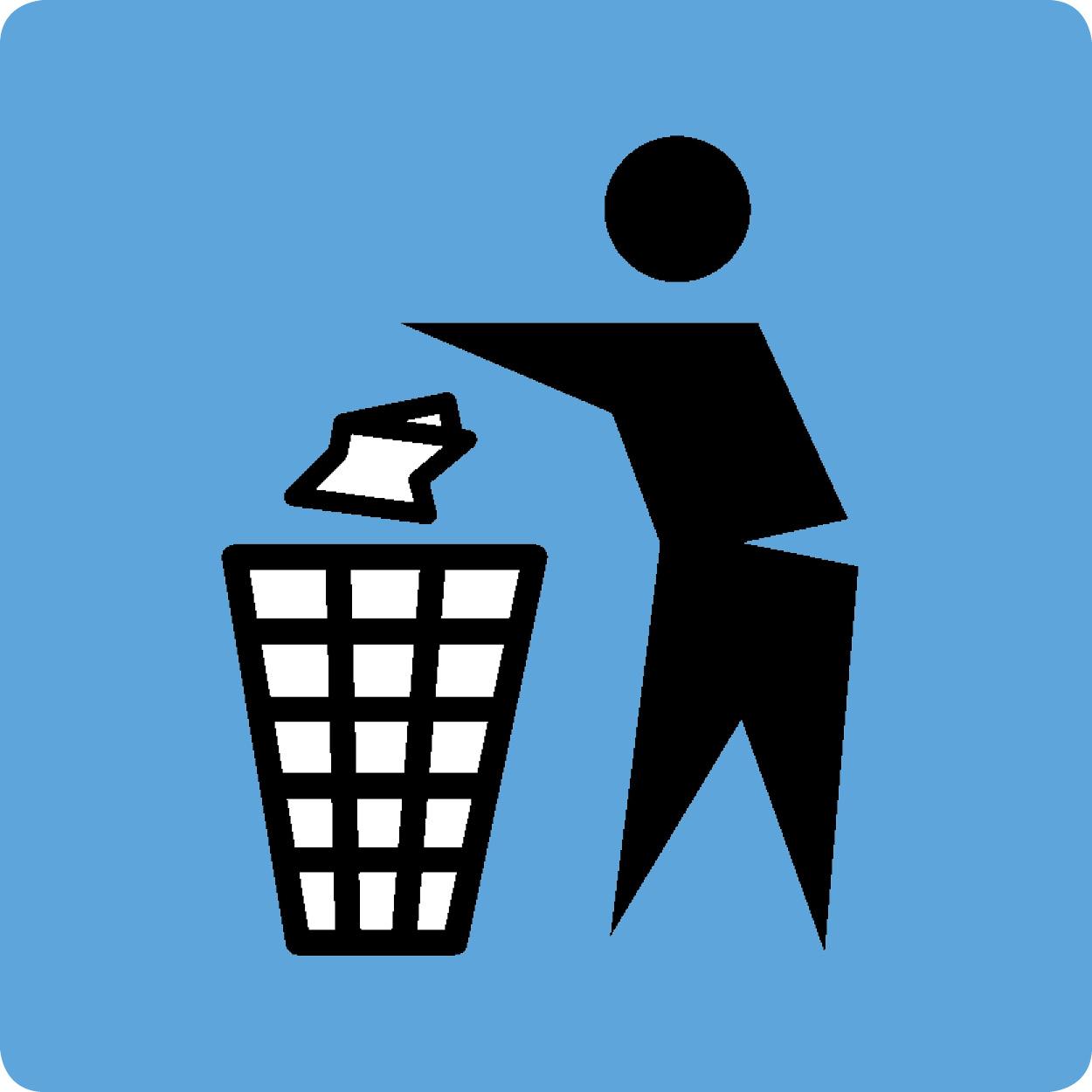Checkliste Abfall Hausmagazin